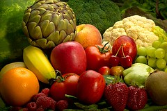 Organic Fruits and Vegetables in Chennai (sathish.mrb) Tags: fruit food nutrition organic health vegetables healthy fresh collage variety eat cook natural ingredients delicious colorful harvest artichoke brocolli asparagus cherries apple tomato orange banana raspberries nectarine strawberries kiwi summer squash cauliflour peach grapes online grocery chennai buy groceries fruits ghee pure honey jaggery sesame oil coconut