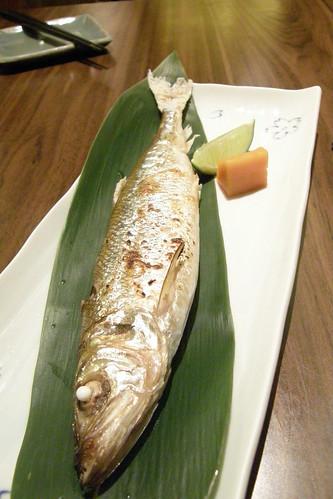 [吃] 心月 (08)_黃瓜魚