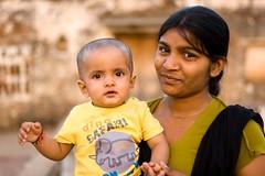 (niyatee) Tags: india rural women village haryana