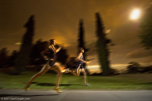 Runners Photography