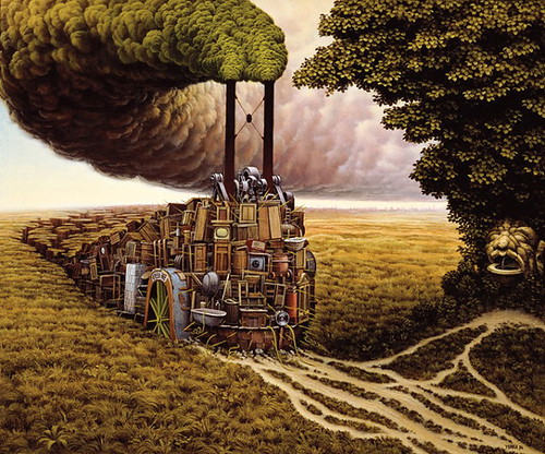 1584652591 788109d005 Surreal Art of Jacek Yerka