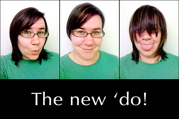 The New 'Do