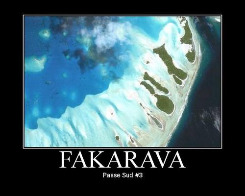 Fakarava Passe Sud #3