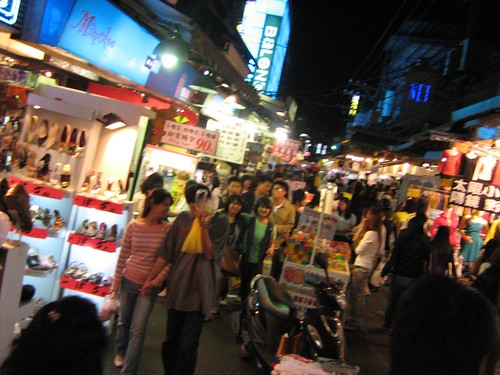 Shilin Night Market 4