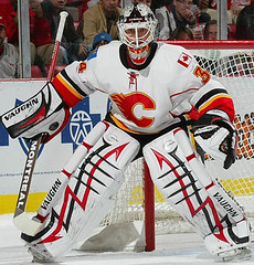 Great Save Kiprusoff