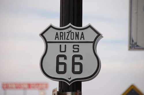 Arizona Route66