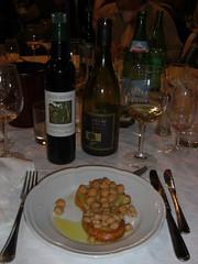 CIMG0091 (burde73) Tags: cena vino 2007 olio carmignano nuovo capezzana