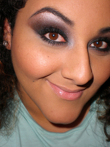 pictures of smokey eye makeup. Smokey Eye