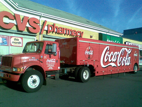 cambridge: classic coke