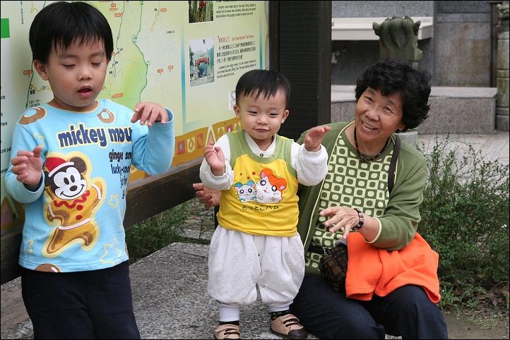 2007國旅卡DAY1(獅頭山)025