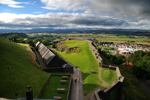 Stirling Castle 10