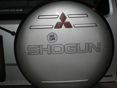 Shogun (FAT CAR) Tags: fatcar