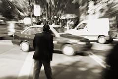 gente apurada (amarillo crepsculo) Tags: chile street santiago people calle chili gente crowd dia personas amarillo crepusculo crepsculo providencia haste apurada amarillocrepusculo
