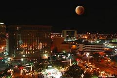 San Jacinto Plaza Christmas Kickoff (Satxvike) Tags: texas elpaso sanjacintoplaza satxvike henrydelgado scenicsnotjustlandscapes ~wevegotthepower~ lightingofthetreeceremony