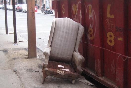 Street Chair N6