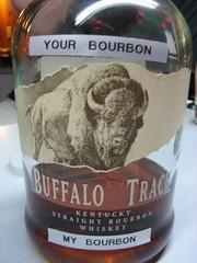 my bourbon