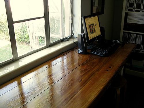 door.desk