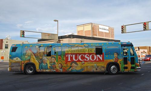 La Estrella de Tucson by So Cal Metro