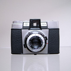 Agfa Isoly by So gesehen., on Flickr