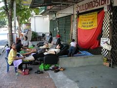 27 massaggi a Chiang Mai