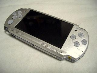 PSP001