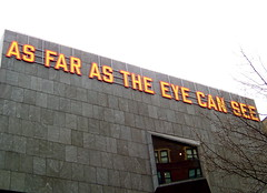 As far as the eye can see (jglsongs) Tags: nyc newyorkcity newyork museum manhattan guesswherenyc whitney whitneymuseum nuevayork  americanart         agcguessed       thnhphnewyork      newyorkstadt