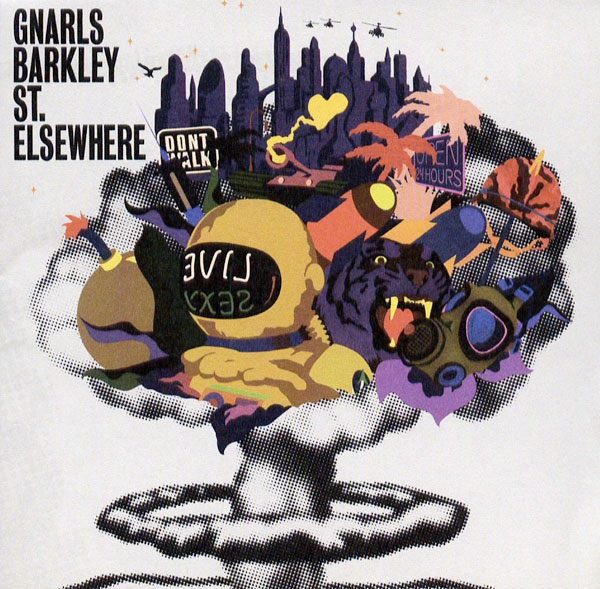 Gnarls-Barkley---St.Elsewhere-[Front]-[www.FreeCovers.net]