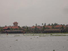 View (Nishad | ) Tags: houseboat kerala backwaters alapuzha