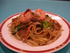 オリエンタル・キッチン 焼ききし麺