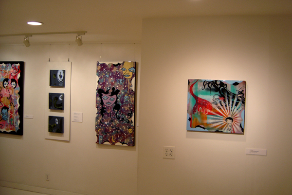 At The Box Gallery - 09