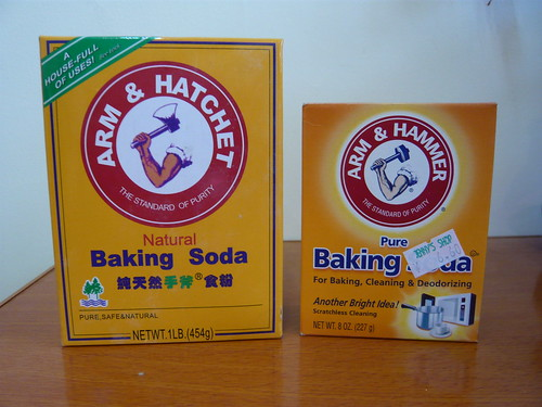 arm & hatchet, arm & hammer