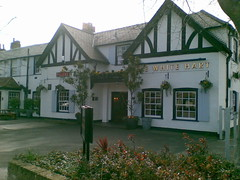 Picture of White Hart, UB3 5DP