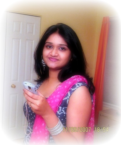 Tanvi Sinha