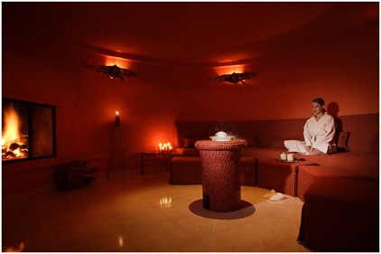 La Mirage Cotacachi Spa Treatments
