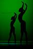 Mantis Silhouettes (skinr) Tags: ballet strange dance women theater shadows dancers rehearsal stage silhouettes insects haunting females prayingmantis frightening rehearsing gasmasks ballerinas greenbackground enpointe skinr wwwjskinnerphotocom jasonjamesskinner bernardgaddis lasvegascontemporarydancetheater