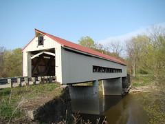 Another covered bridge - ashtabla - oh