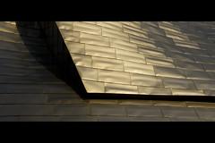 """GUGGENHEIN """"La grandeza a veces esta en los pequeos detalles"""" (troky) Tags: textura metal luces abstracto sombras reflejos acero ltytr2 ltytr1 ltytr3"""