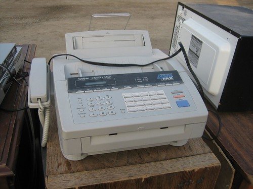 Amazon.com: Brother PPF4750E IntelliFax.