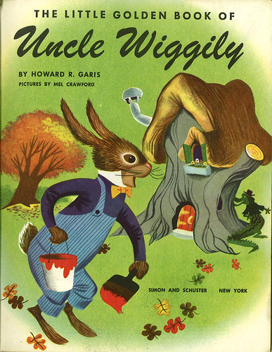 Uncle Wiggily 02