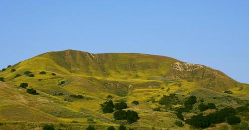 Calabasas Mountain