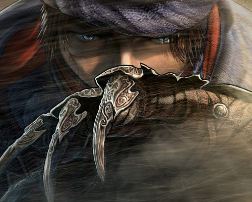 prince of persia wallpaper. Prince of Persia