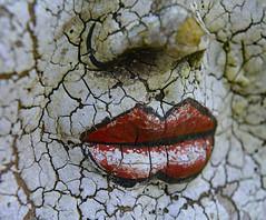 Kisses of Stone (BKHagar *Kim*) Tags: bkhagar kiss lips stone nose valentine love