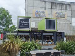 443 - ReStart Foodstore à Christchurch