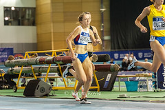 DSC_7763 (Adrian Royle) Tags: sheffield eis sport athletics track field action competition racing running sprinting jumping throwing britishathletics nikon indoor indoorathletics ukindoorathletics 2017