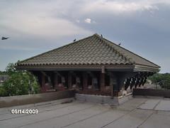Landis Roof