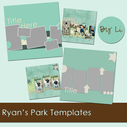 Ryan's Park preview