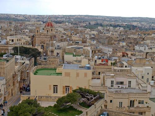 Gozo - Citadel (12)