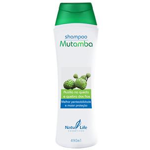 Shampoo  de mutamba