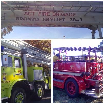 Fire brigade 1