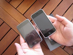 Llegada & Apertura iPod Touch - 14
